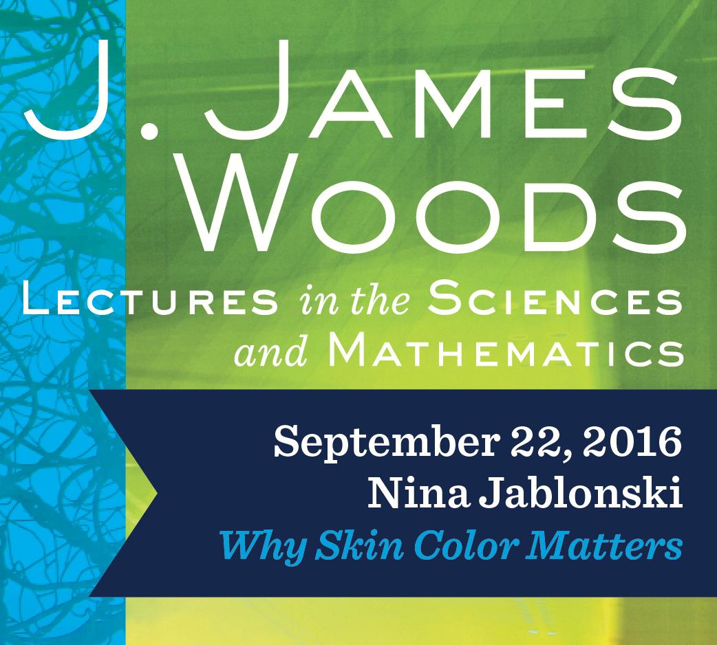 Woods Lecture - Jablonski