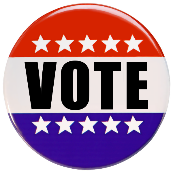 your voice your vote the butler collegian rh thebutlercollegian com Your Vote Counts Clip Art Family Clip Art Free