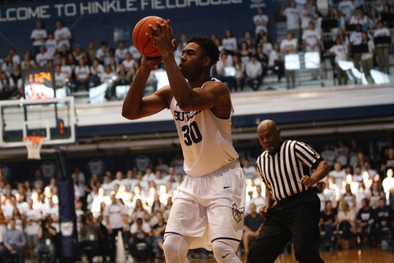 Big East women's tournament: Butler's late basket sends Xavier home