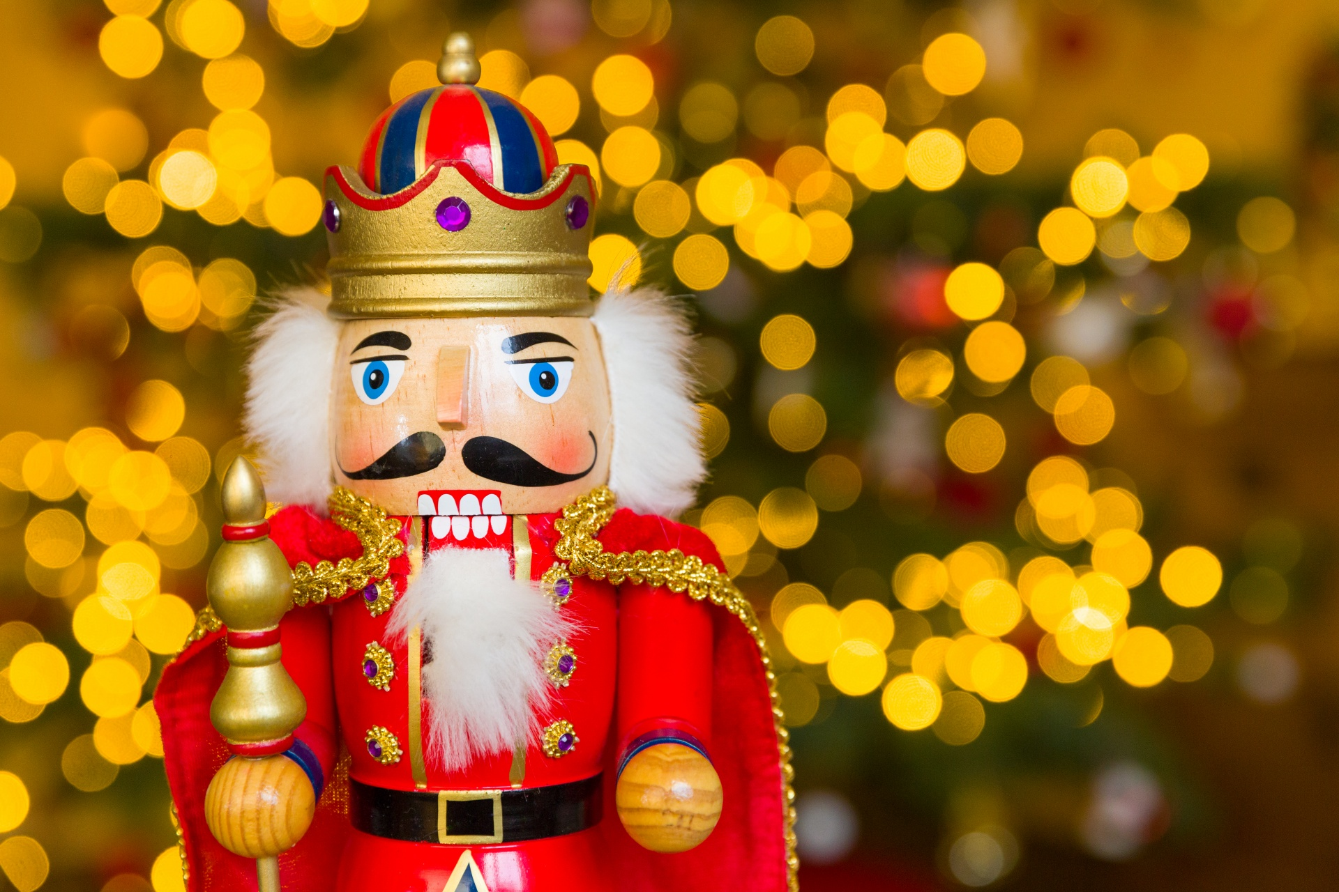 The Nutcracker opens Thursday in Tuscaloosa