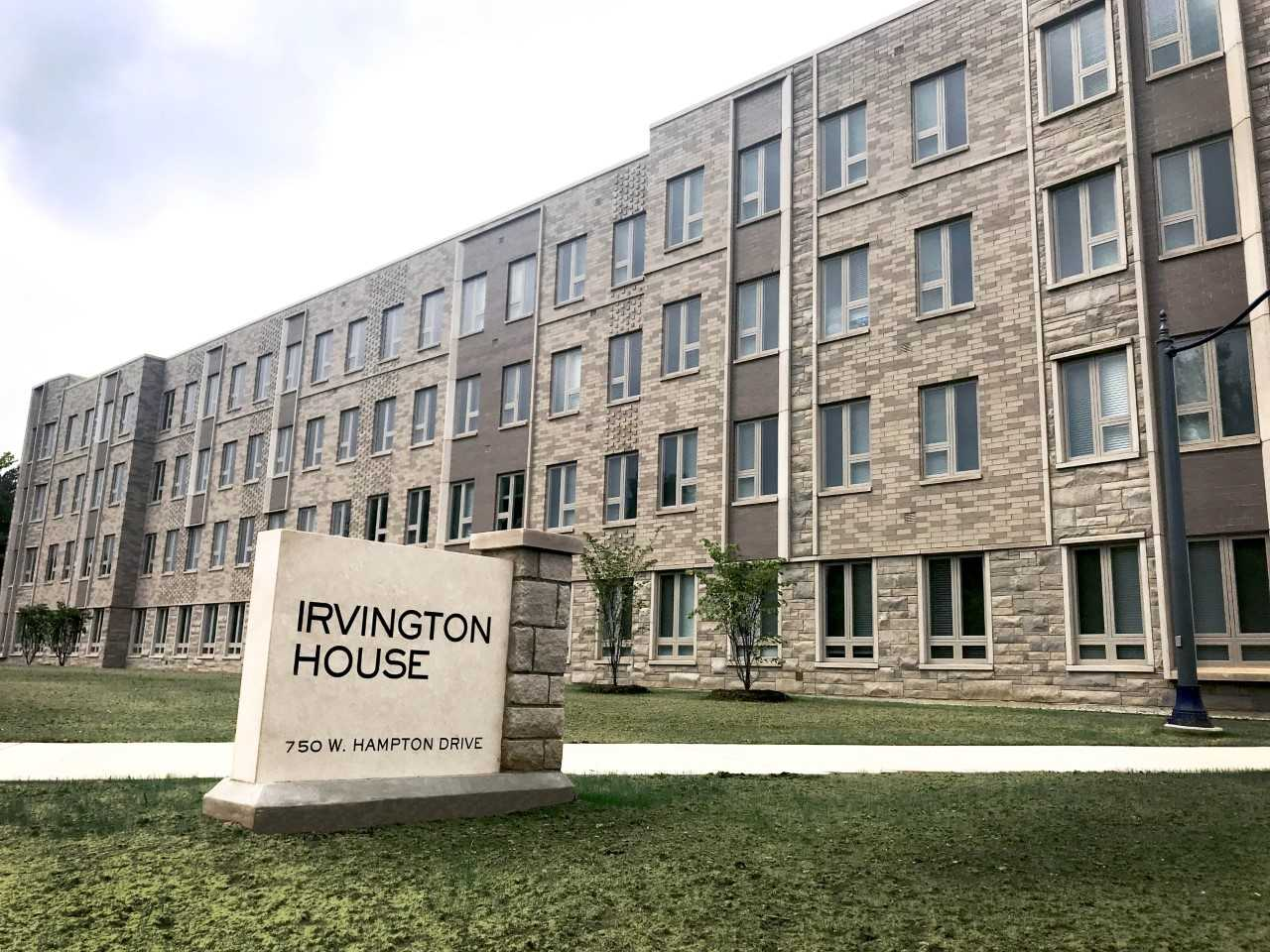 Irvington House Becomes Butler University S Newest Residential Facility