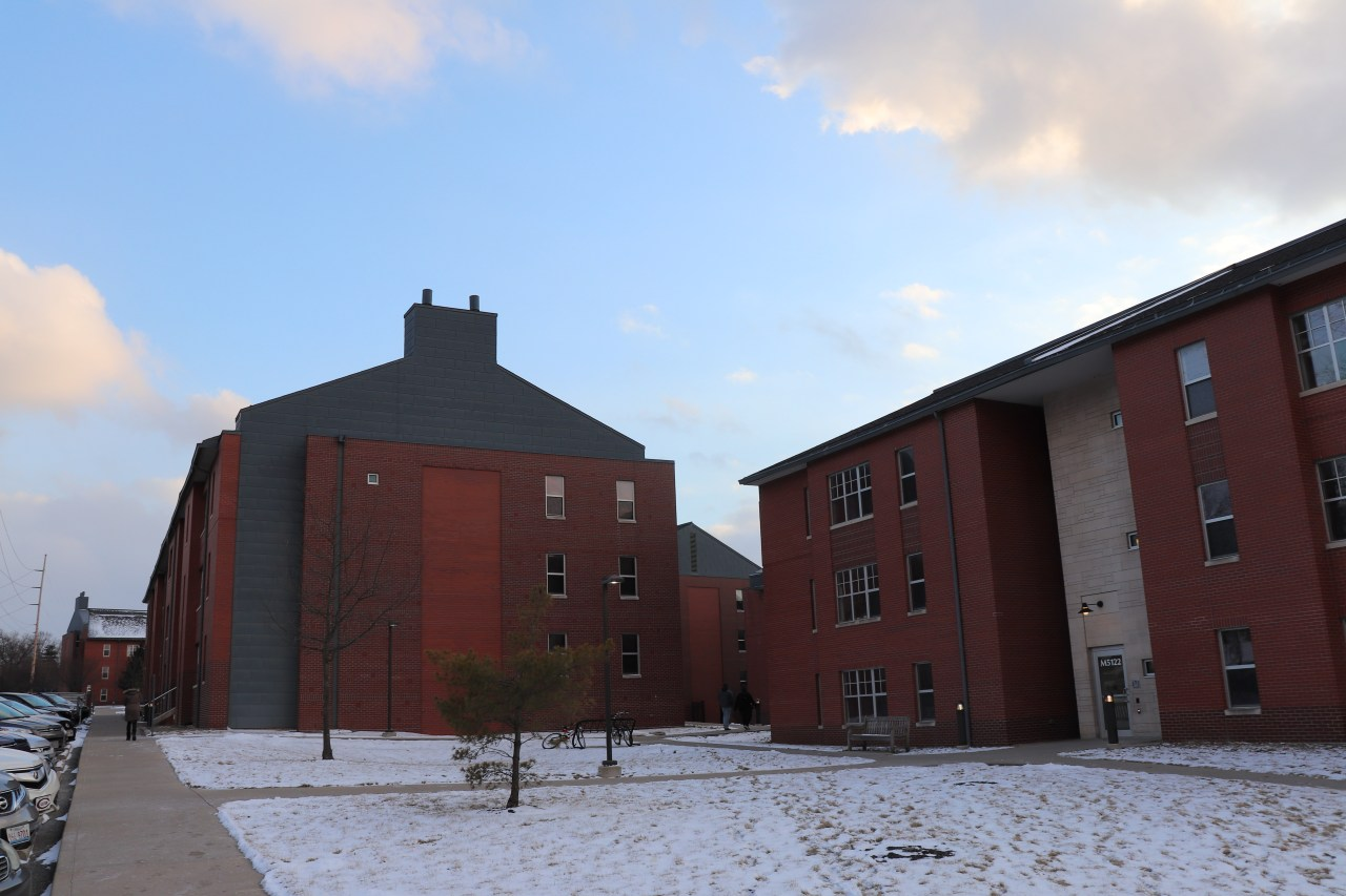 Butler Summer Housing To Be In The Apartment Village This Year
