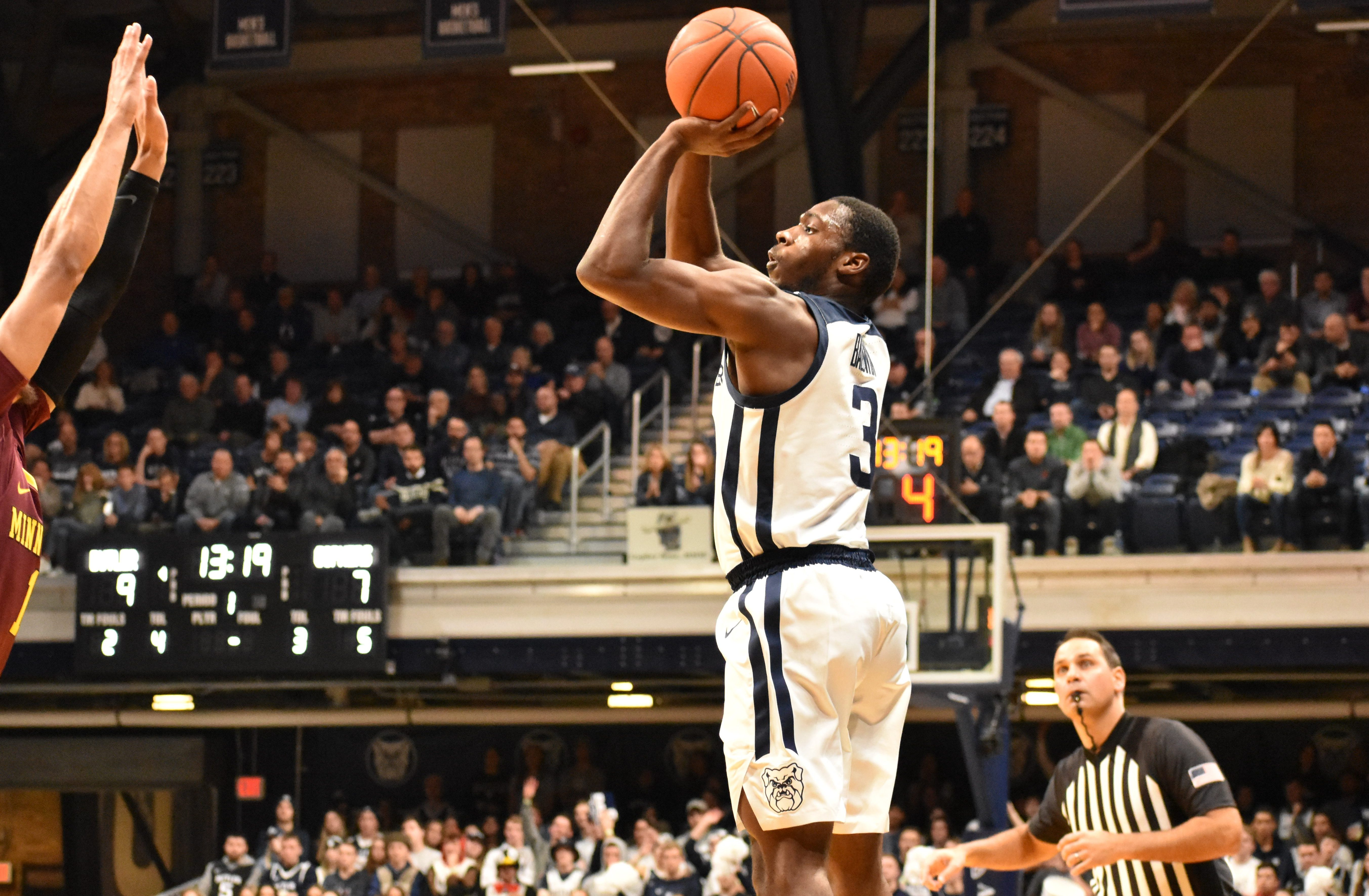 Mizzou loses to Butler in Hall of Fame Classic