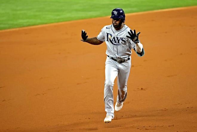 ot randy arozarena baseball s next phenom the butler collegian ot randy arozarena baseball s next